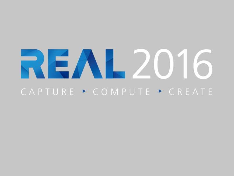 Logo REAL2016