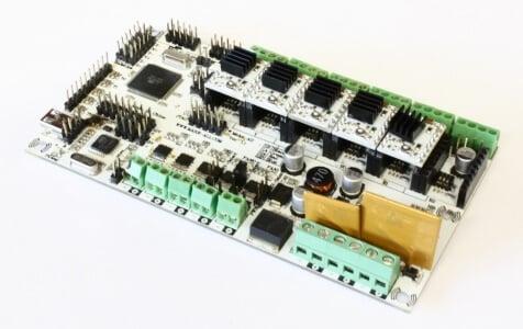 Temperature sensors used in 3D printers - Dyze Design