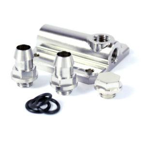 DyzeXtruder-GT / DyzeXtruder Pro ENP Liquid Cooling Block