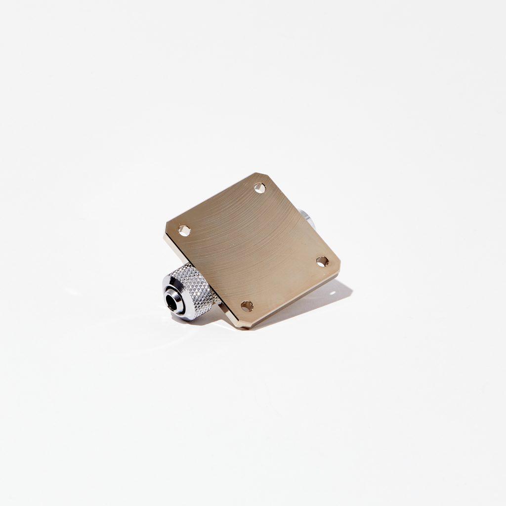 Bloc de refroidissement DyzeXtruder-GT / DyzeXtruder Pro