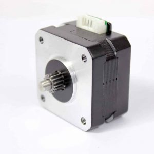 DyzeXtruder GT/Pro Motor