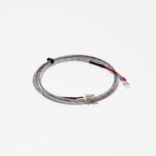 Capteur de température à thermocouple de type K