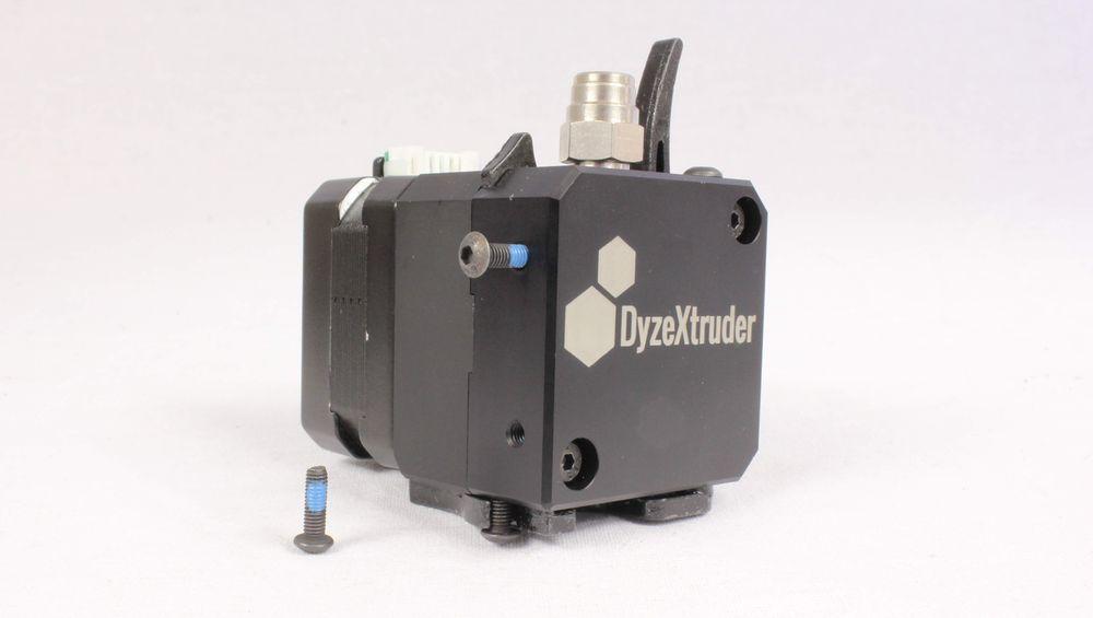 DyzeXtruder sans support
