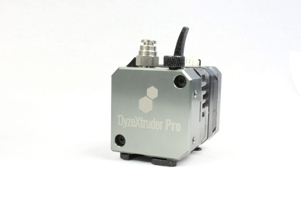 DyzeXtruder Pro High Performance Extruder