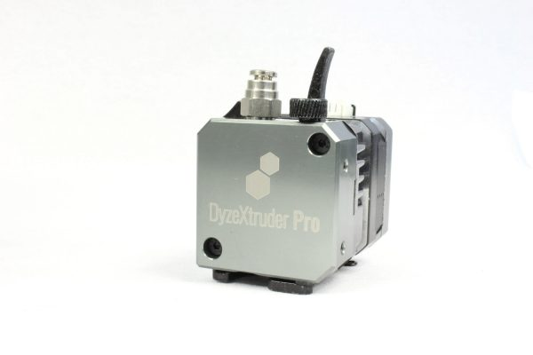 DyzeXtruder Pro High Performance Extruder