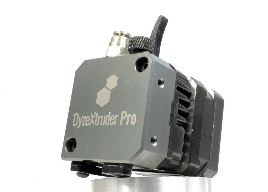 DyzeXtruder Pro Extruder