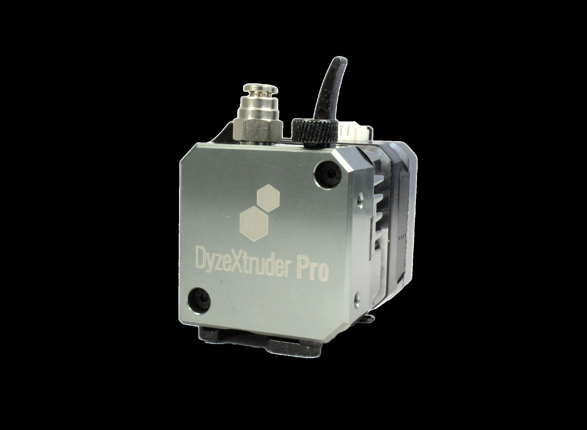 DyzeXtruder Pro