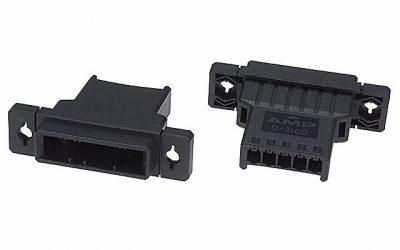 TE Connectivity AMP Connectors Series Dynamic D-3100