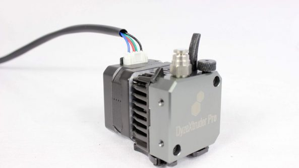 Dyzextruder-pro-connector