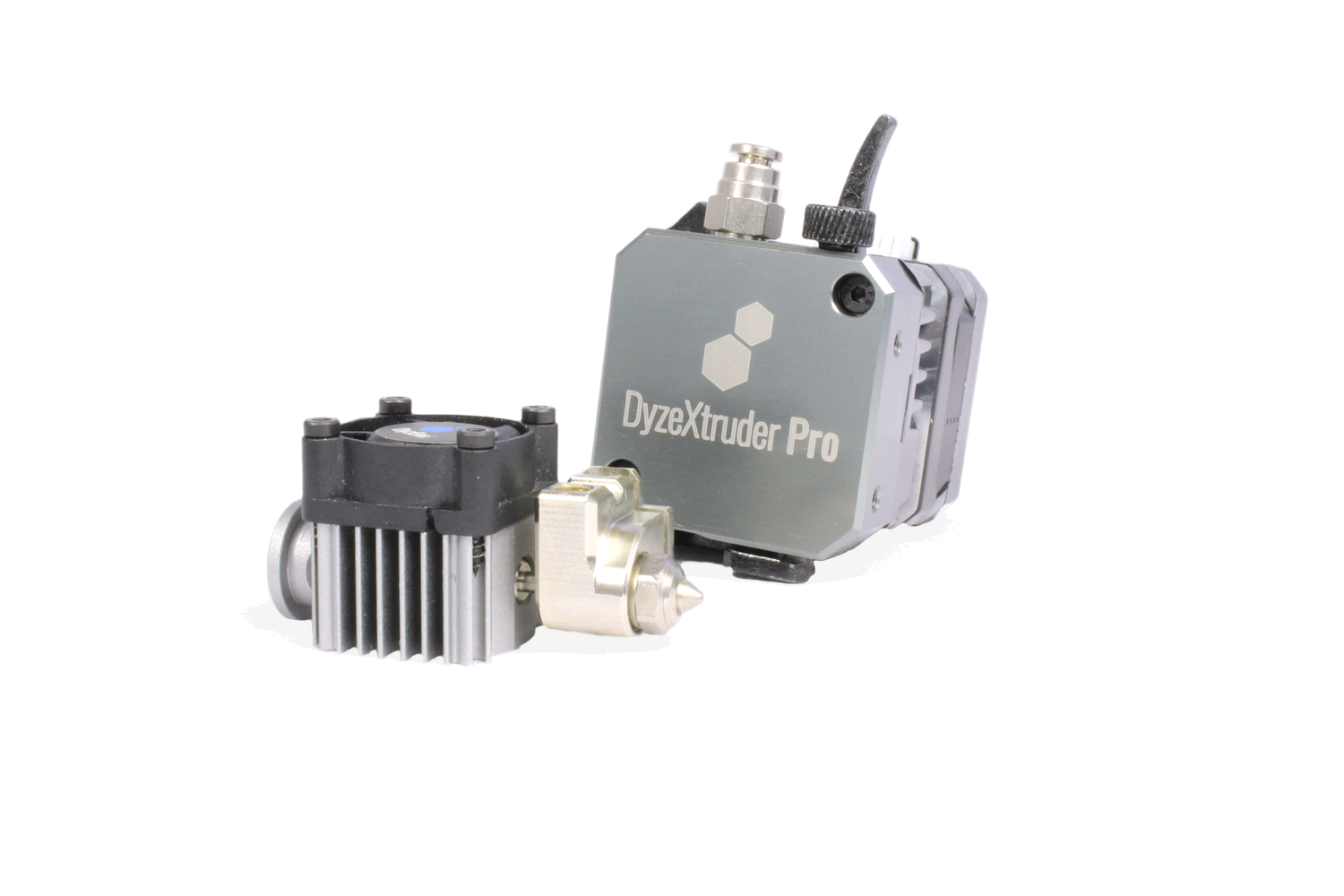 High Performance 3D Printer Extruders, Hotends & Parts - DYZE DESIGN
