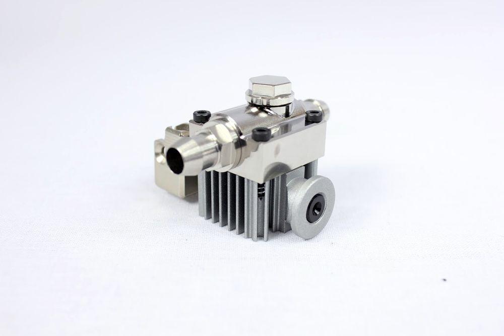 Liquid cooling Dyzend Pro