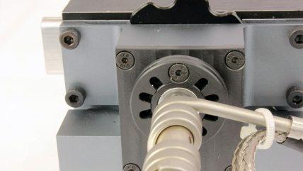 Typhoon Quick Nozzle Change Feature