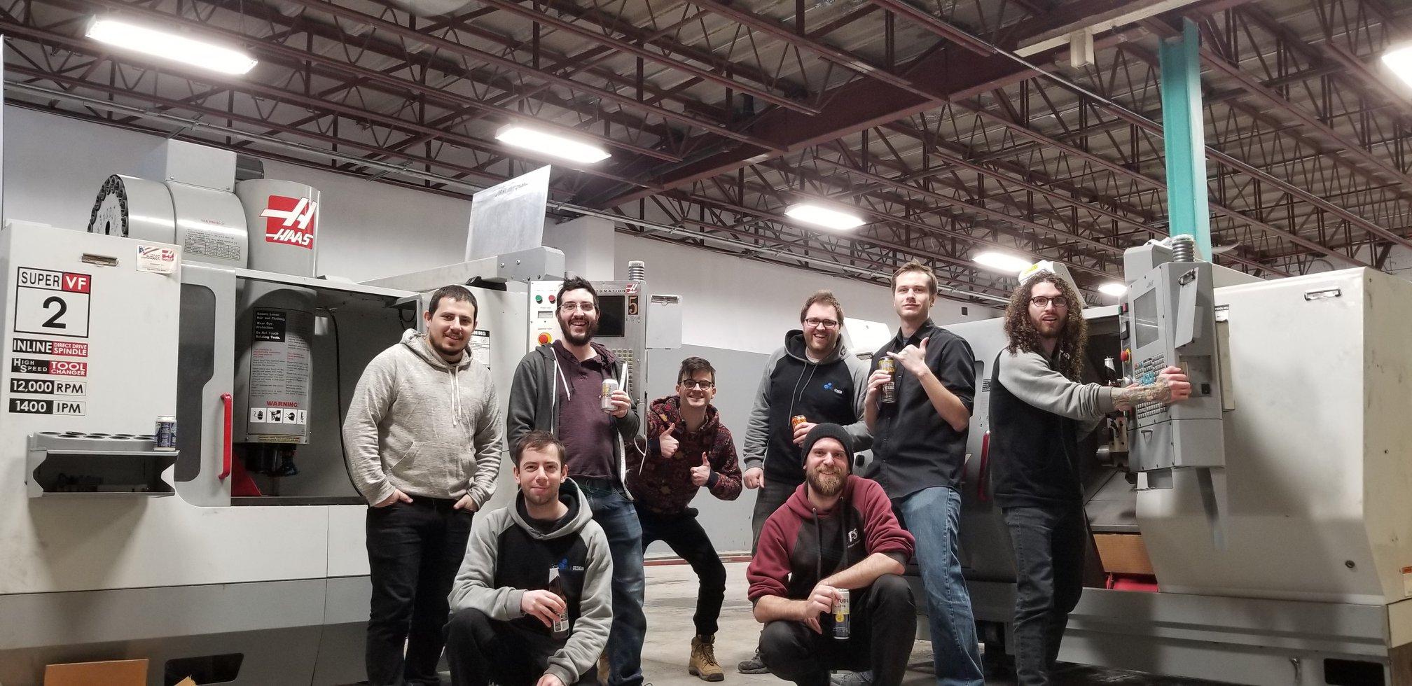 Dyze Design Team