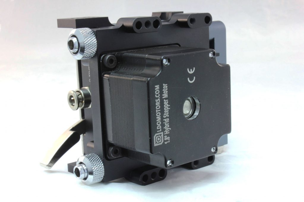 Typhoon Nema23 Stepper Motor