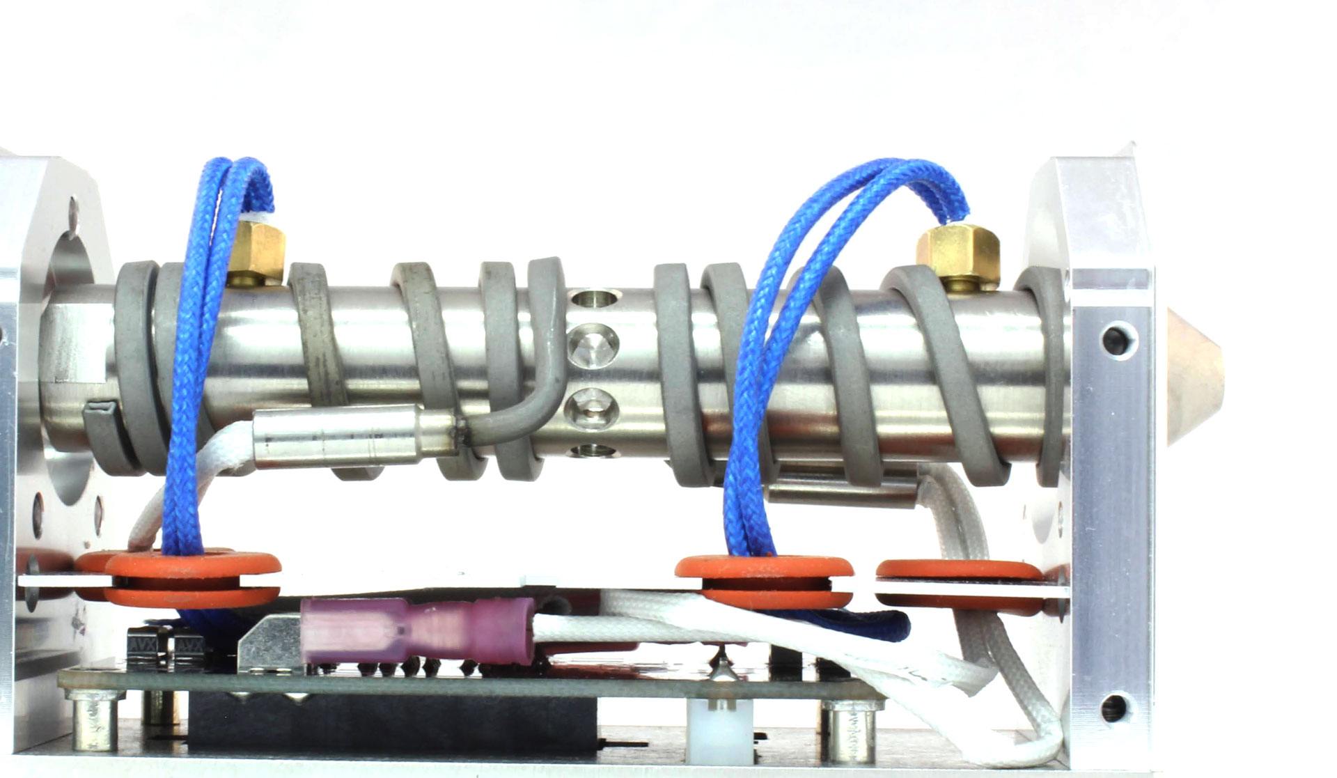Precise PT100 temperature sensors