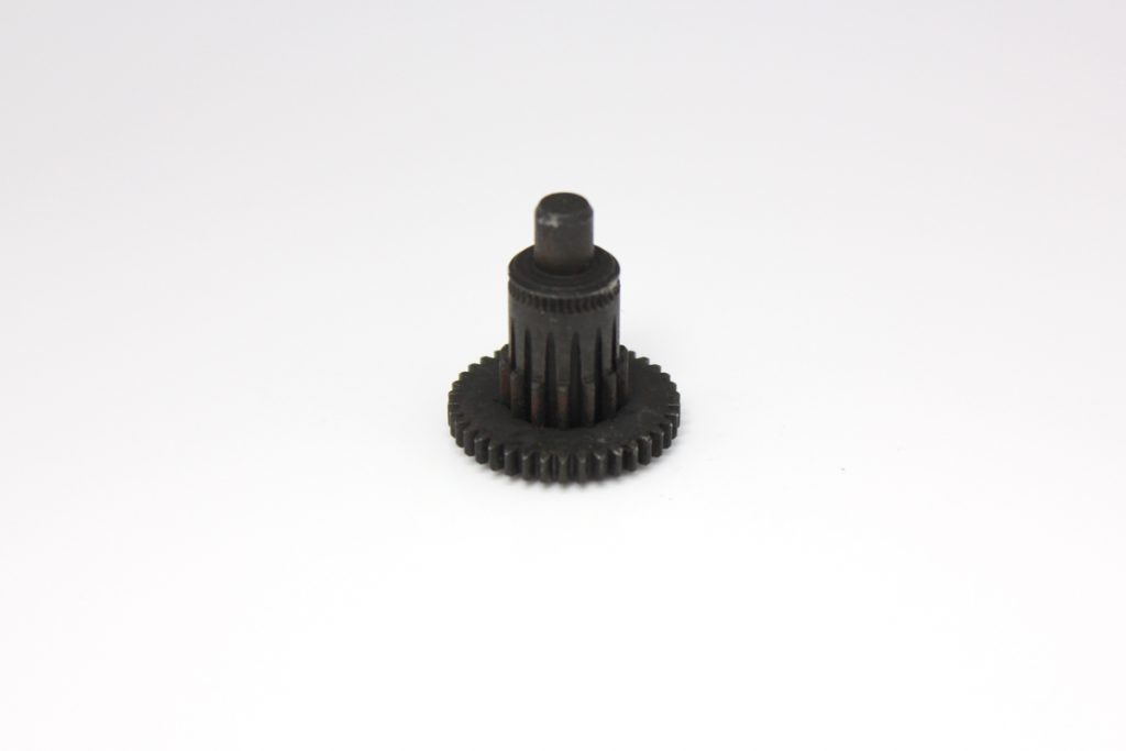 DyzeXtruder-GT Traction Gear Replacement