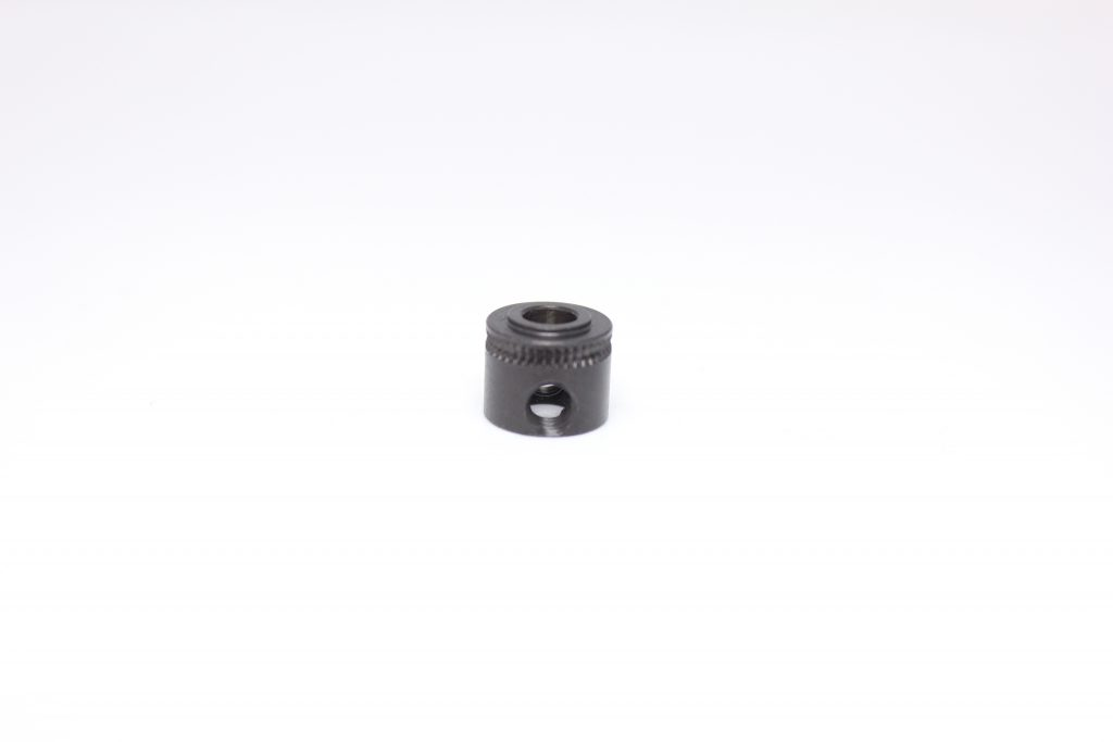 DyzeXtruder-GT Secondary Traction Gear Replacement