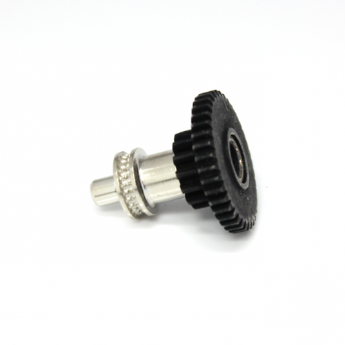 DyzeXtruder Pro Traction Assembly Replacement